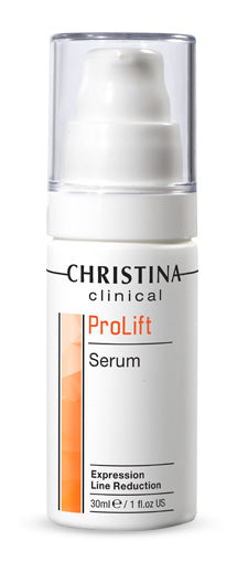 Pro-Lift Serum Expression Line Reduction