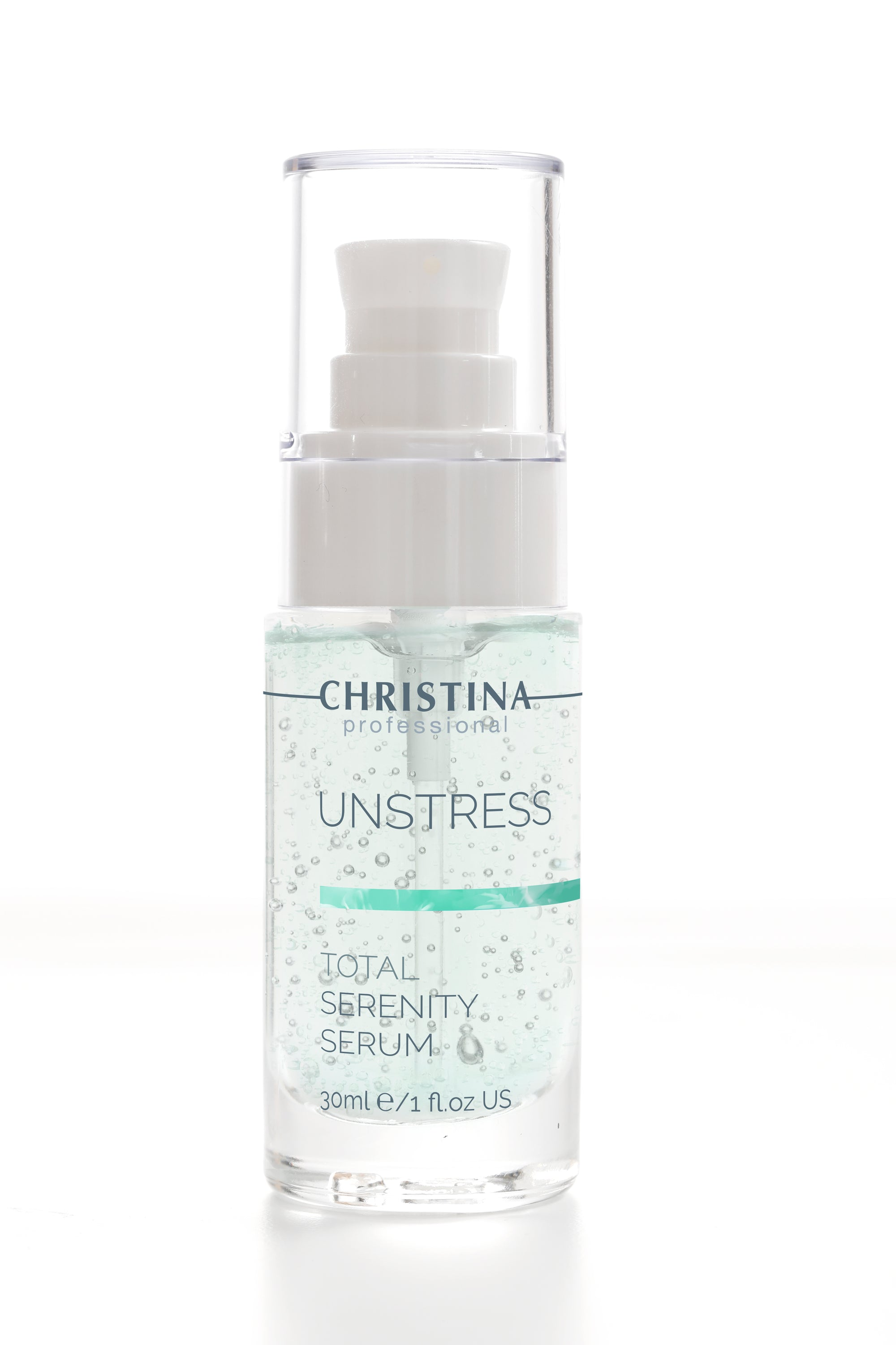 Unstress Total Serenity Serum