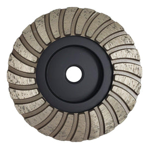 Double Row Cup Wheel - Capstone Tool