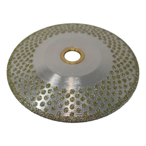 Electroplated Contour Blade - Capstone Tool