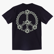 Peace Hands Catrina T shirt - Apache Concept Store