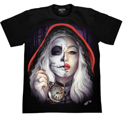 Tattoo Watch Catrina T shirt - Apache Concept Store