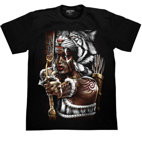 White Tiger T shirt - Apache Concept Store
