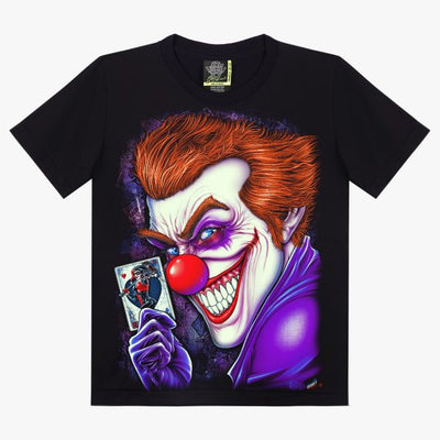 Joker Clown Nose T-shirt - Apache Concept Store