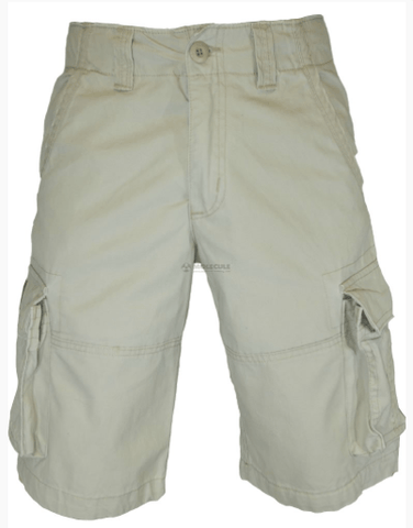 Molecule Short - Cream color - Apache Concept Store
