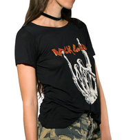 Rock God T-shirt - Apache Concept Store