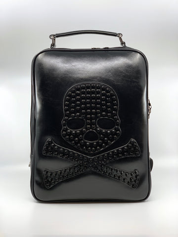 Skull Backpack - Apache Concept Store