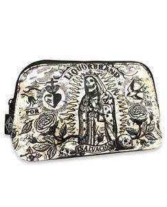 Sacred Heart Praying Makeup Bag - Apache Concept Store