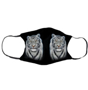 White Tiger Face Mask - Apache Concept Store