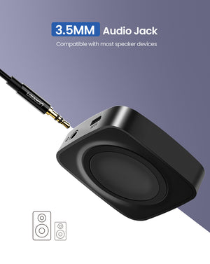 Bluetooth 5.0 Receiver Audio 3.5mm
