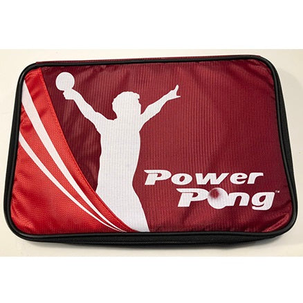Power Pong D Case