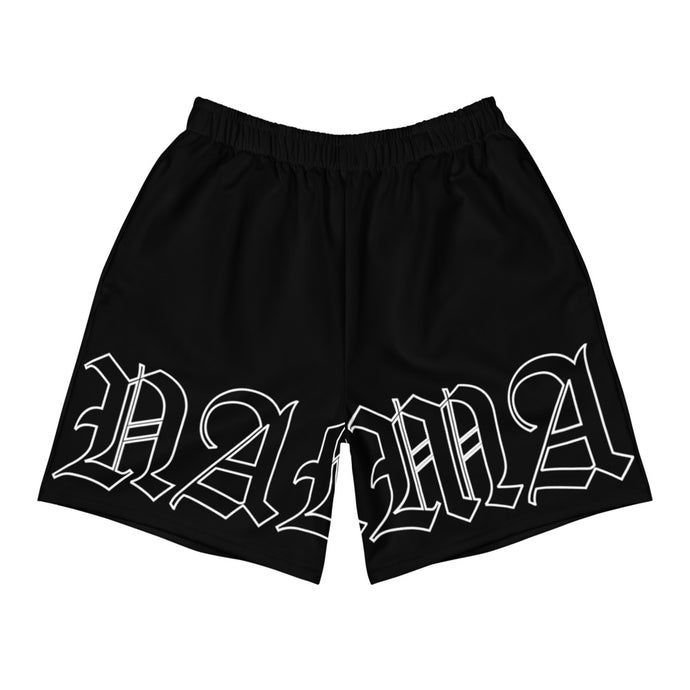 OLD E Athletic Shorts