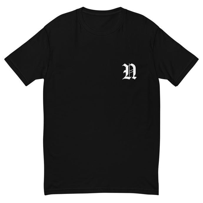 OLD E International T-Shirt (Black)