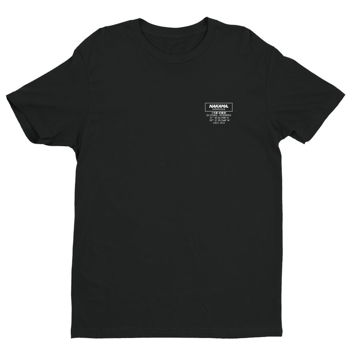 NAKAMA HONOLULU T-Shirt in Various Colors