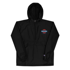 NAKAMA x CHAMPION Ode to Nissan Pack Jacket