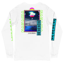 Load image into Gallery viewer, NAKAMA WE ARE THE 90s Long Sleeve T-Shirt