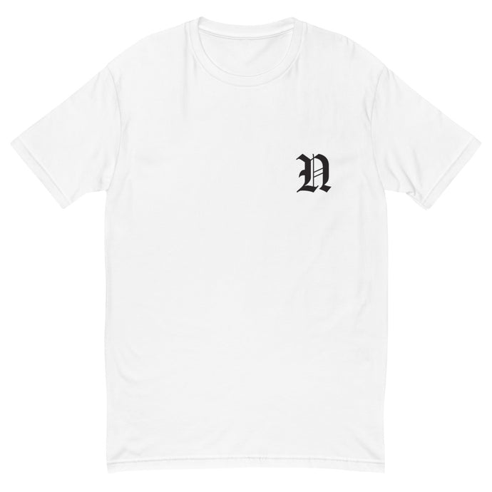 OLD E International T-shirt (White)