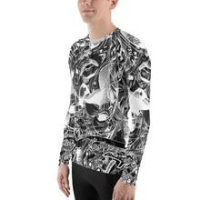 Load image into Gallery viewer, The Ends V2 Men's Rash Guard