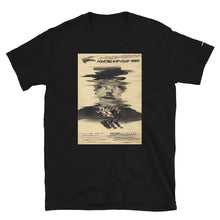 Load image into Gallery viewer, Cinema Glitch Vintage Line T-Shirt