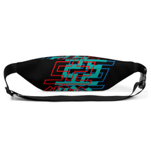 Load image into Gallery viewer, NAKAMA Skull Fanny Pack