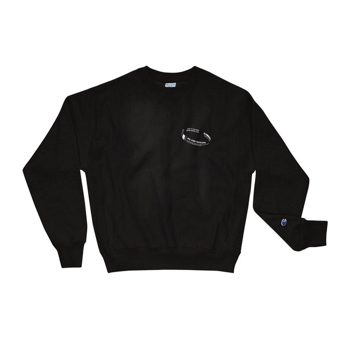 NAKAMA 10 Year Champion Sweatshirt