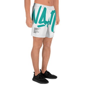 NAKAMA Men's Athletic Shorts