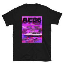 Load image into Gallery viewer, AE86 Vintage Line T-Shirt