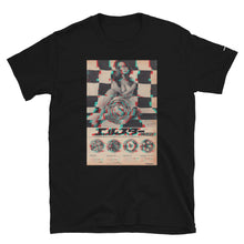 Load image into Gallery viewer, The Wheels Ad. Vintage Line T-Shirt
