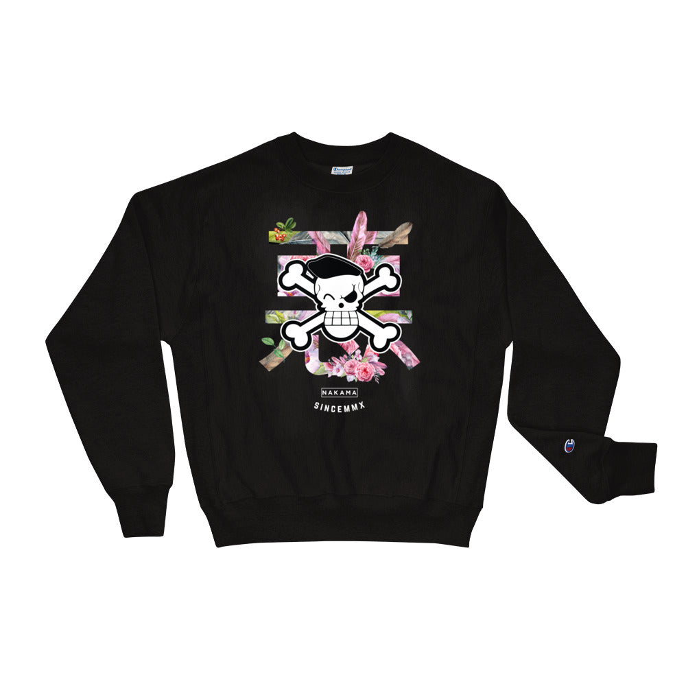NAKAMA AKU Season Champion Sweatshirt