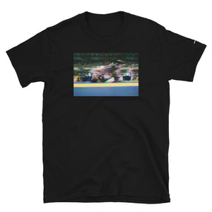The Homage Vintage Line T-Shirt