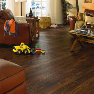 "Mannington Adura Rigid Acacia ""African Sunset"" Luxury Vinyl"