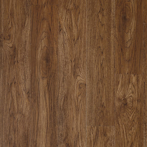 "Mannington Adura Rigid Sundance ""Saddle"" Luxury Vinyl"