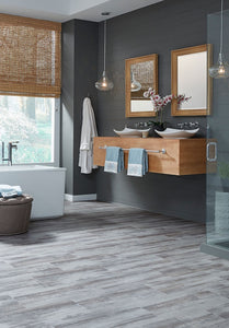 "Mannington Adura Max Cape May ""Seagull"" Luxury Vinyl"