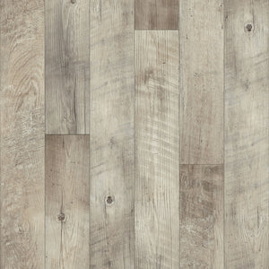 "Mannington Adura Rigid Dockside ""Seashell"" Luxury Vinyl"