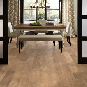 "Mannington Adura Rigid Dockside ""Sand"" Luxury Vinyl"