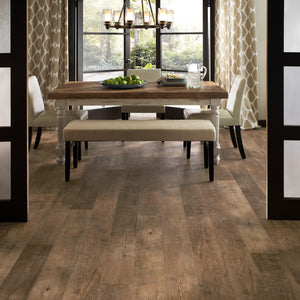 "Mannington Adura Max Dockside ""Boardwalk"" Luxury Vinyl"