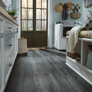"Mannington Adura Rigid Sausalito ""Waterfront"" Luxury Vinyl"