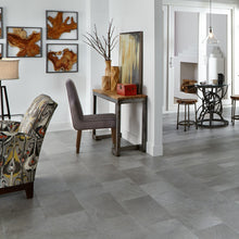 "Load image into Gallery viewer, Mannington Adura Max Meridian ""Steel"" Luxury Vinyl"