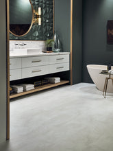 "Load image into Gallery viewer, Mannington Adura Max Vienna ""Alabaster"" Luxury Vinyl"