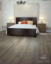 "Load image into Gallery viewer, Raintree Laguna Vibes ""Rocky Cliffs"" Hardwood Flooring"