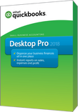 QuickBooks Pro 2019 US VERSION