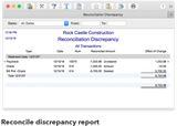 QuickBooks for Mac 2019