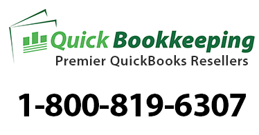 Quick Bookkeeping & Accounting: QuickBooks Solution Provider