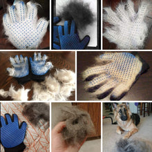 Load image into Gallery viewer, Dog-Cat Grooming Brush Glove