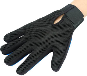 Dog-Cat Grooming Brush Glove
