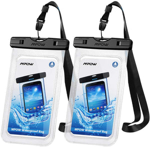 IPX8 Waterproof Bag Case