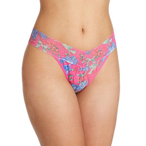 ELECTRIC GARDEN ORIGINAL RISE THONG - NEW!