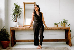 THE JUMPSUIT - NEW!