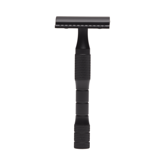 Load image into Gallery viewer, SOLID BRASS SAFETY RAZOR