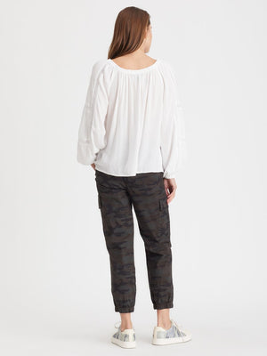 SAY SO BLOUSE - NEW!
